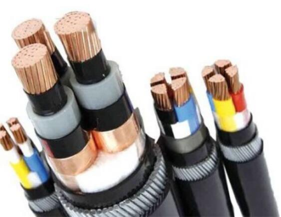 西安高低压电力电缆
