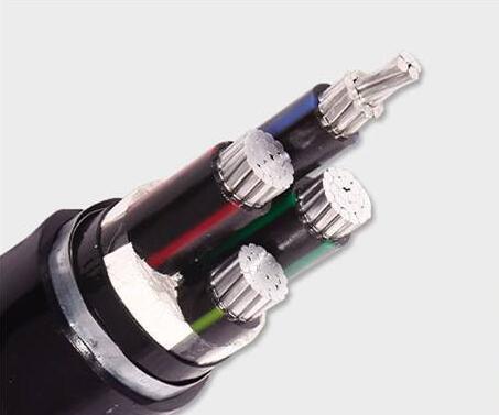 亚飞西安铝合金电缆厂家