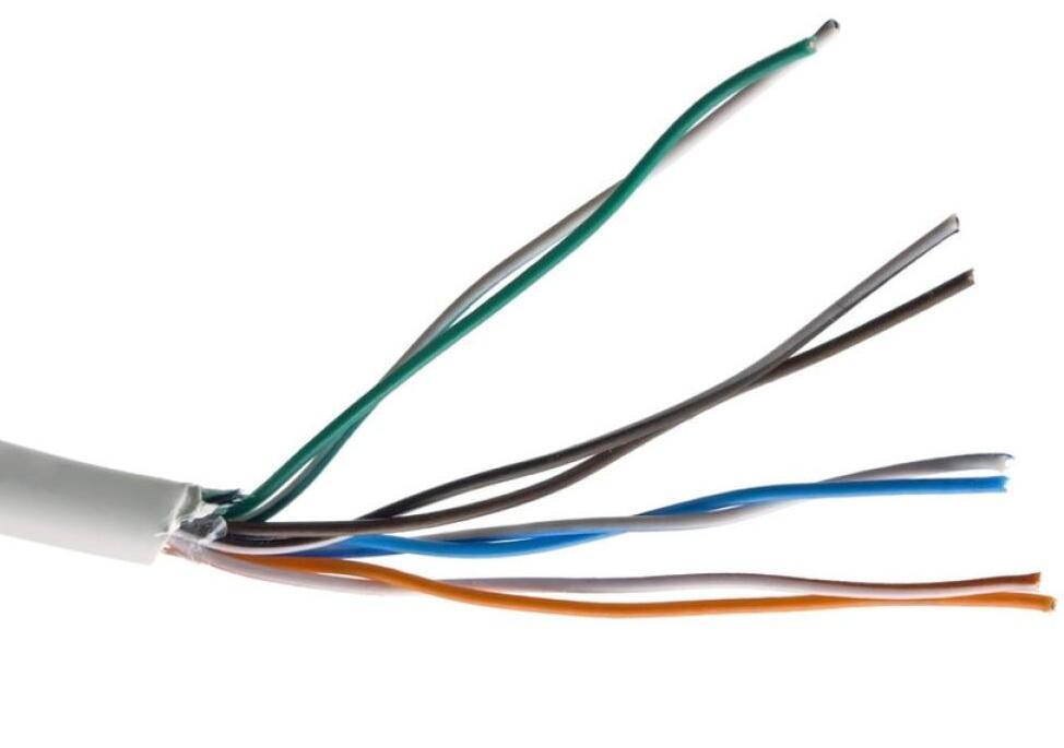 西安网线生产厂家