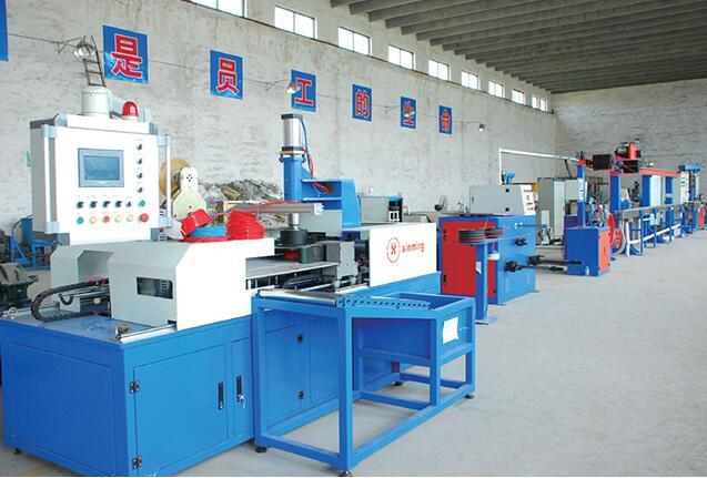 西安电缆生产设备