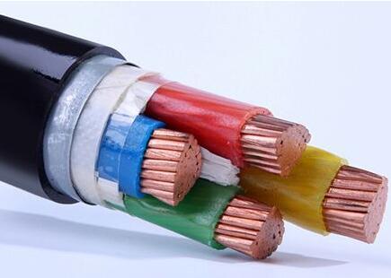 西安铜芯电缆厂家