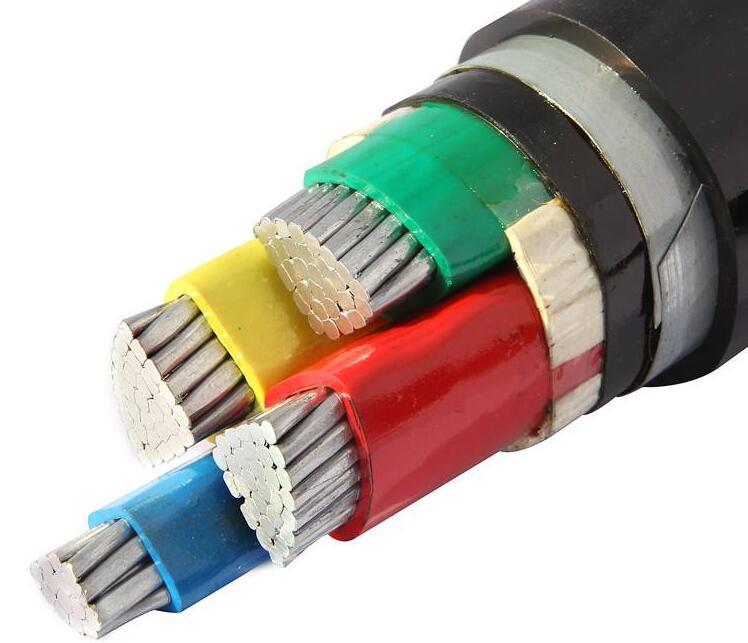 西安高低压电力电缆销售