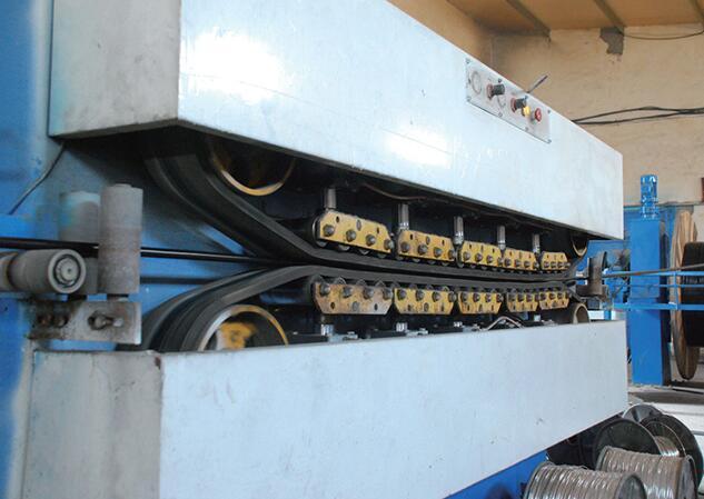 西安高低压电力电缆生产设备