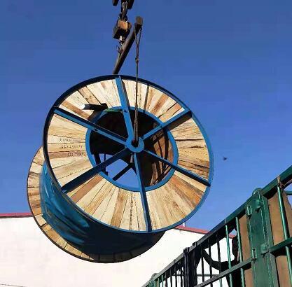 西安电线电缆生产