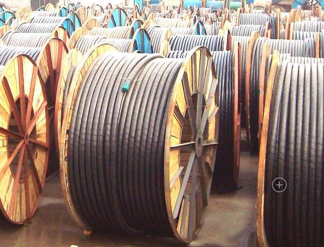 西安铝芯线缆