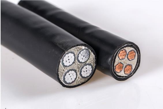 西安铝芯电缆