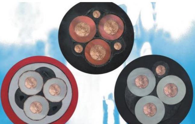 西安煤矿专用电缆生产厂家