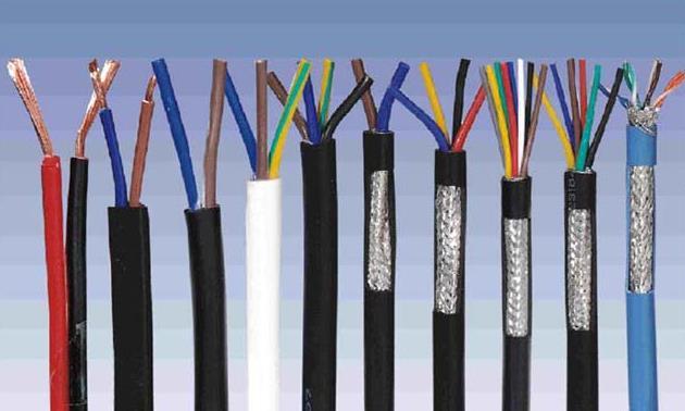 西安控制电缆