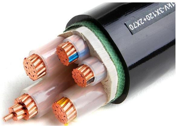 西安铜芯电缆价格