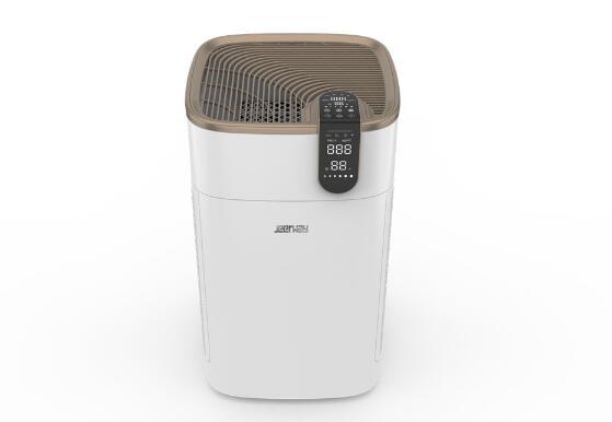 空气净化器市场走下坡路?吉尔卫空气净化器继续为大家的呼吸健康保驾护航!