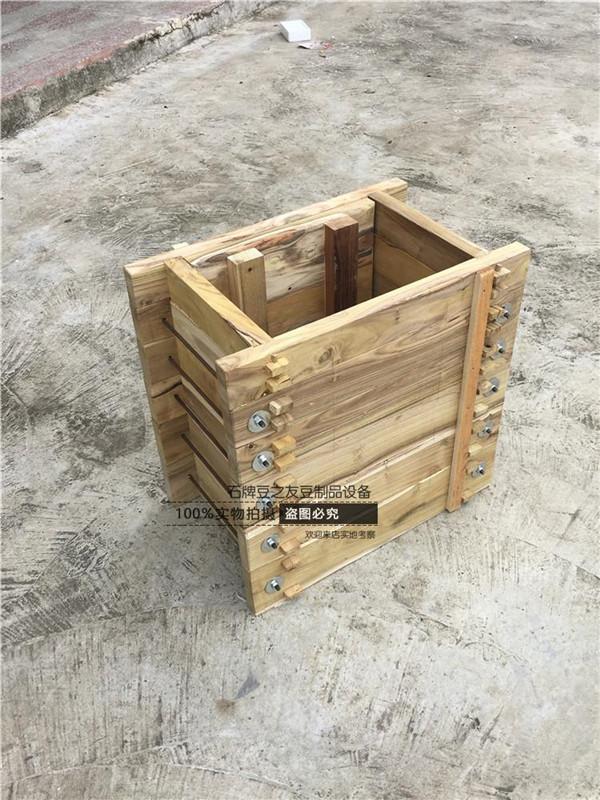 纯实木千张箱