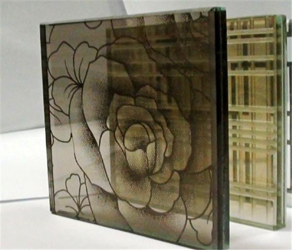 夹丝玻璃—做工细致 质量有保障