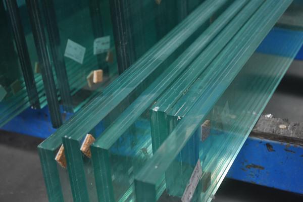 武汉夹胶玻璃安装