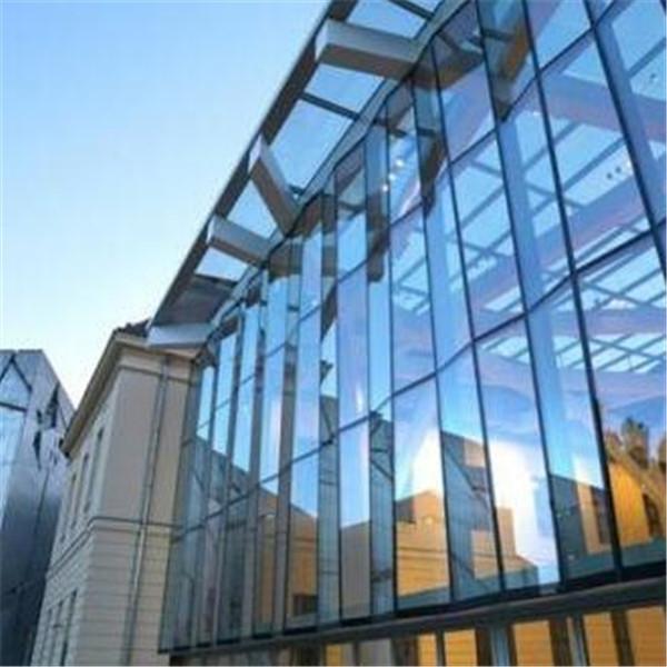 武汉夹胶玻璃——经典案例