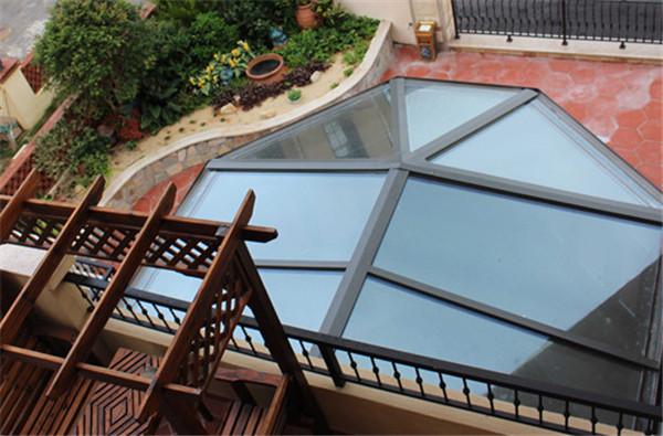 武汉钢化玻璃厂家