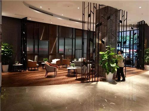 武汉丽顿酒店