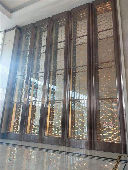武汉洲际大酒店