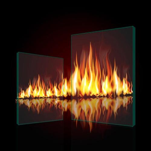 什么是防火玻璃?如何选择防火玻璃?
