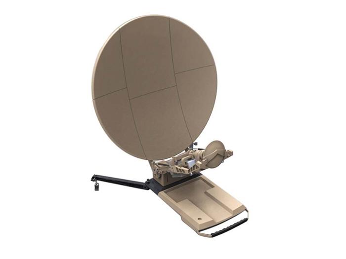 1.0米自动便携式天线