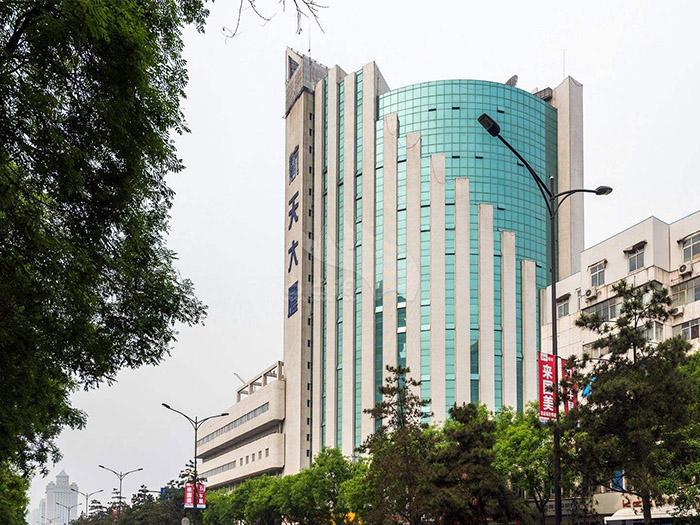 陕西拓星通信设备工程有限公司