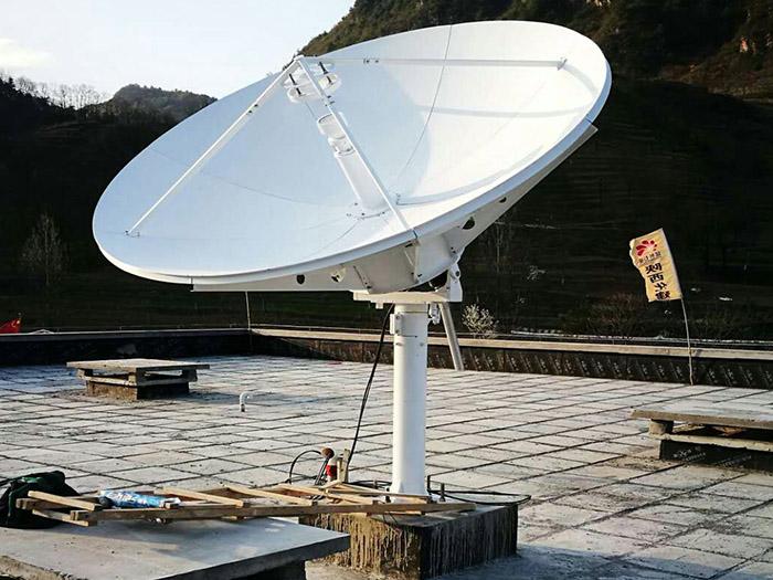 陕西卫星天线厂家