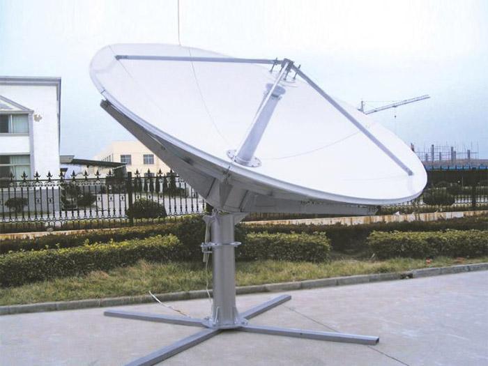 陕西卫星天线安装