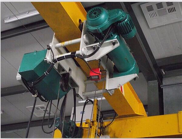 西安电动葫芦门式起重机批发