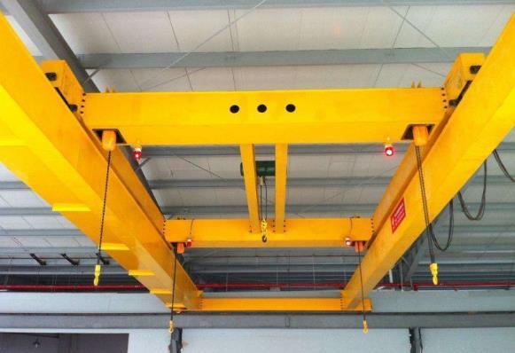 西安电动葫芦桥式起重机价格