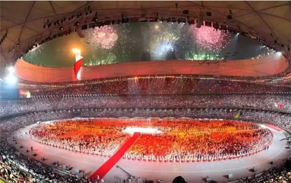 激动人心:北京奥运会11周年纪念日!