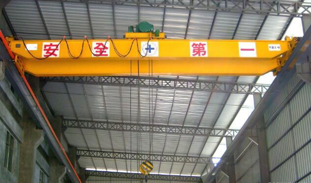 西安电动葫芦桥式起重机