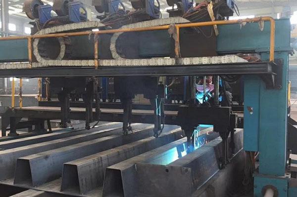 成都地上衡工厂展示