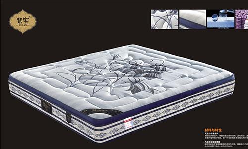 彈簧環保棕床墊