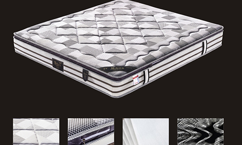 西安纤维棉床垫