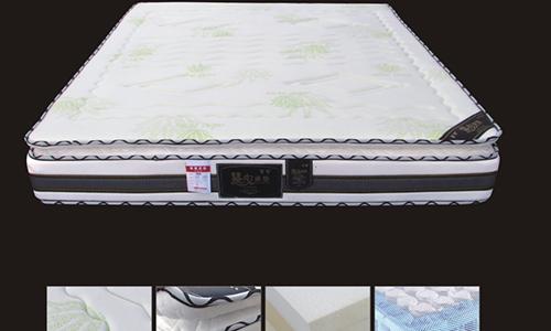 西安海绵弹簧床垫