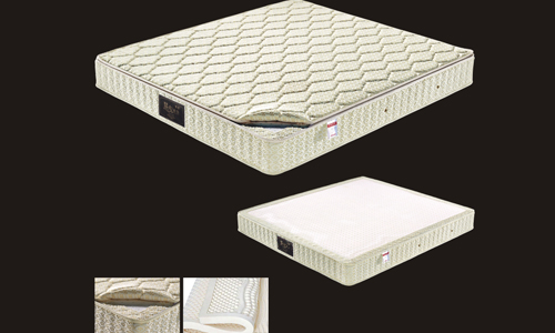 西安纯棉乳胶床垫