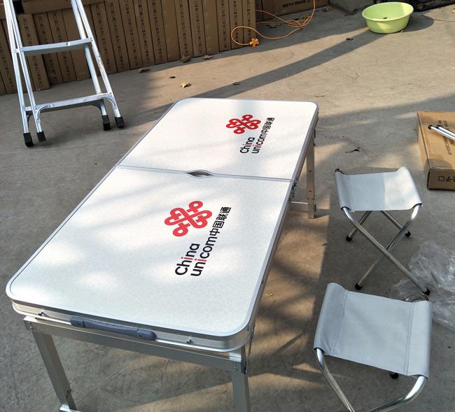 西安展示桌椅定制