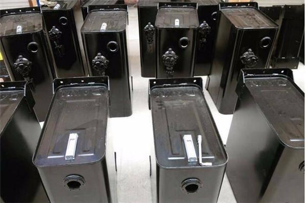 大扫洗车液压油箱