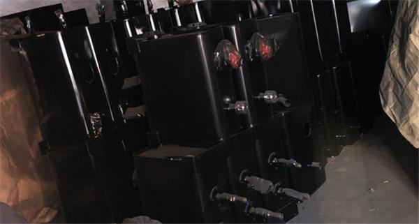 液压油箱生产
