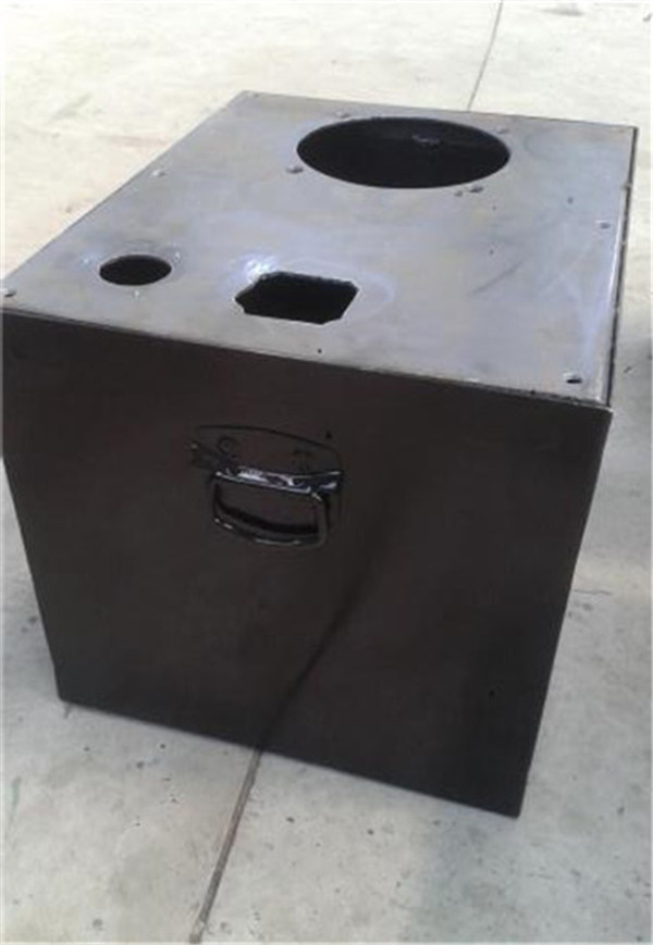 液压油箱污染物的危害