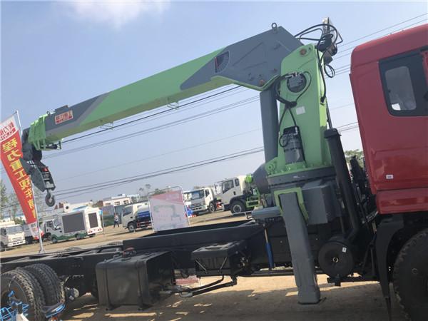 工程車液壓油箱