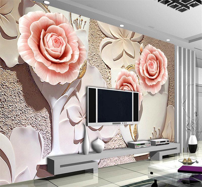 荆州背景墙安装