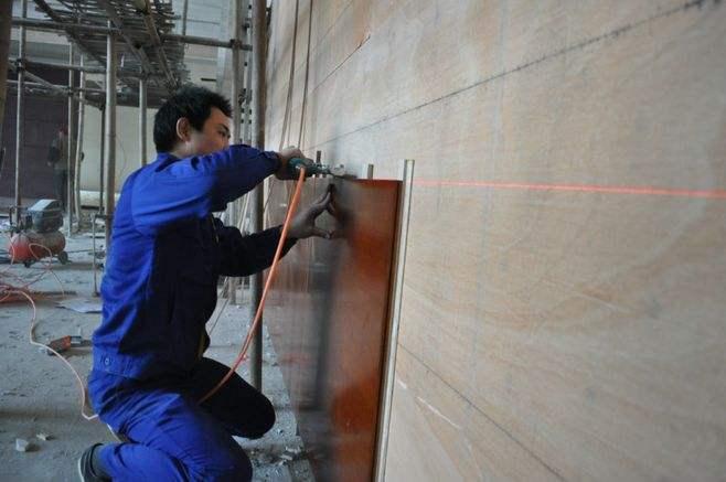 护墙板安装案例赏析