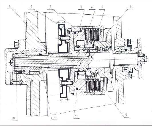 DG956N型装载机介绍
