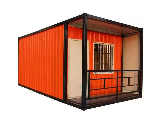 四川打包集装箱出售厂家