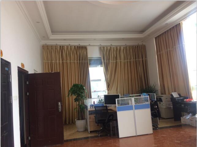 简阳市金利钢结构工程有限公司办公区