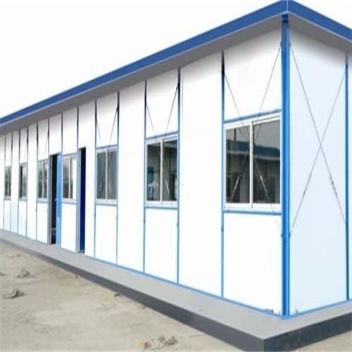 资阳K式活动板房生产