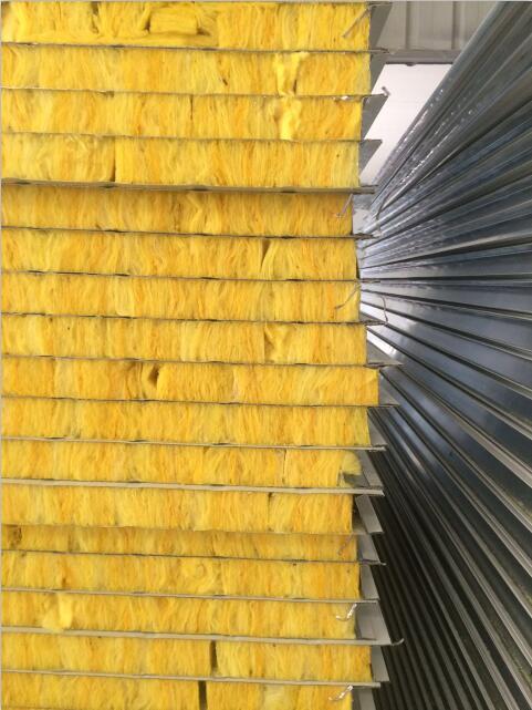 四川岩棉平板生产