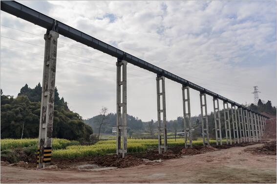 四川钢结构工程承接