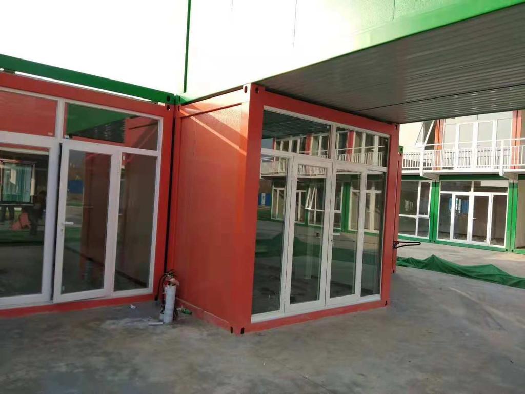 四川集装箱租赁--打包集装箱