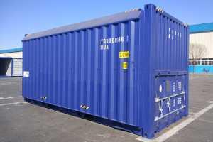 在夏季四川集装箱如何进行防暑降温